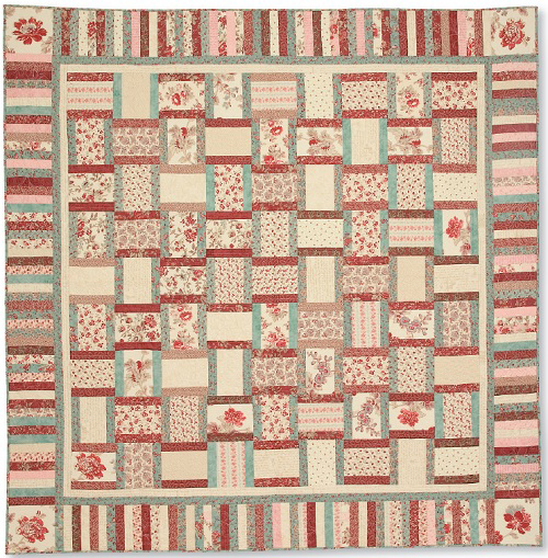 romance Workshop Wednesday: Big Bed Quilts