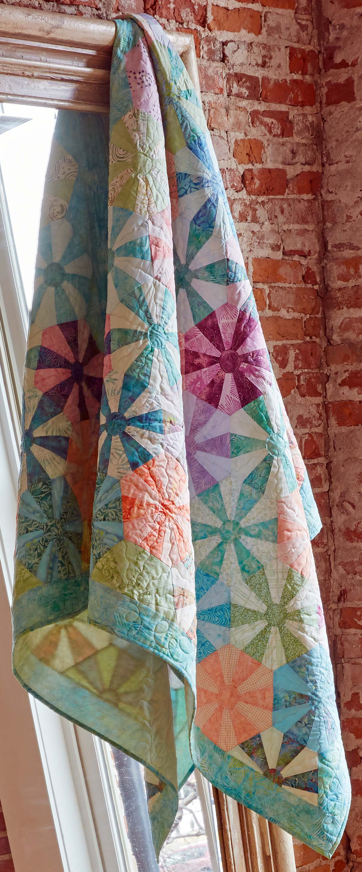 scrap-quilts-fall-2017-Anemone-Flowers