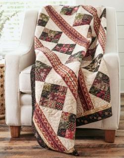 scrap-quilts-fall-2017-Woodland-Tale