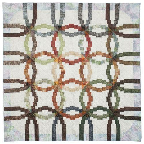 setinstone Workshop Wednesday: Big Bed Quilts