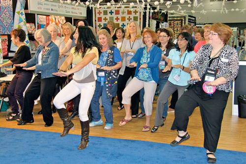 shuffle Helping Gudrun Celebrate: Giveaway!
