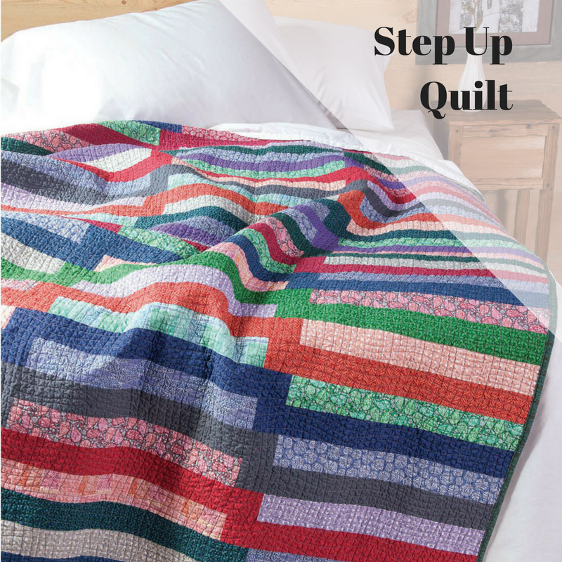 Patchwork Quilts To Make With Jelly Rolls Strips Quilting Daily