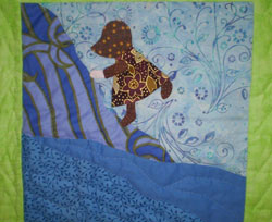sue2 Sunbonnet Sue: Pick a Side! and a Giveaway