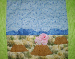 sue3 Sunbonnet Sue: Pick a Side! and a Giveaway