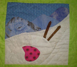sue4 Sunbonnet Sue: Pick a Side! and a Giveaway