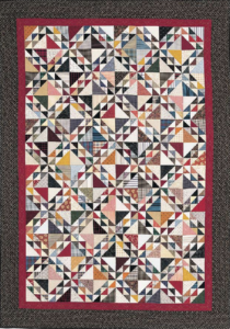 Traditional Quilting Patern