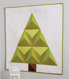 triangle-tree
