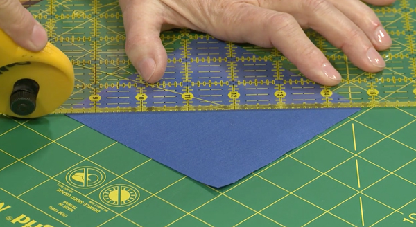 triangles Course Preview: Essential Math for Quilters