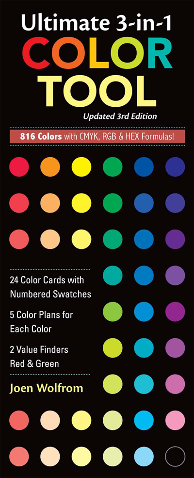 ultimate color tool Color Tools for Quilters