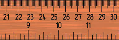 Stitch length is equivalent to number of stitches in an inch.