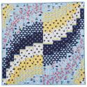 workshop wednesday ocean currents Workshop Wednesday: Fantastic Fat Quarter Quilts