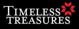 100-blocks-day-1-timeless-treasures-logo