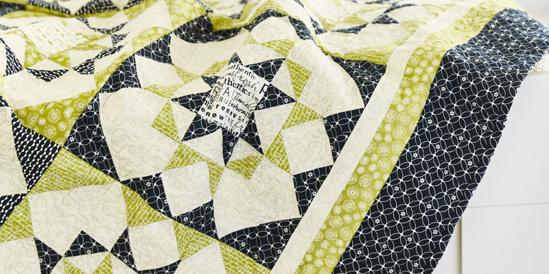 Make Perfect Mitered Borders - The Quilting Company : mitered borders on quilts - Adamdwight.com