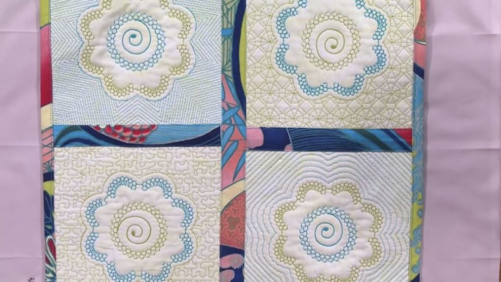 151 | More Beginner Machine Quilting - The Quilting Company : beginner machine quilting - Adamdwight.com