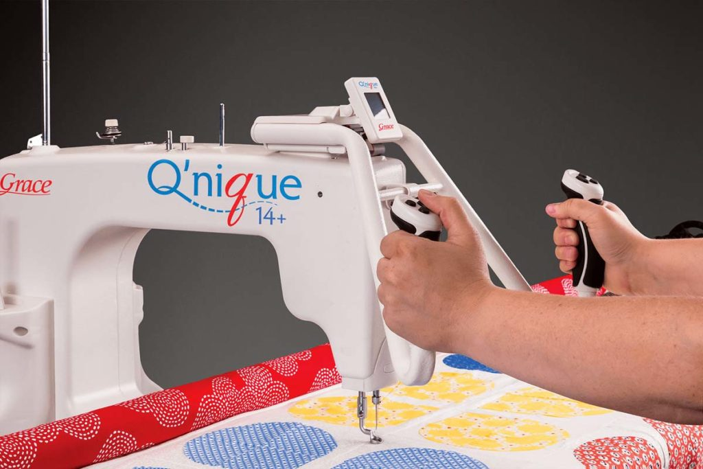 longarm quilting demystified-hands-on