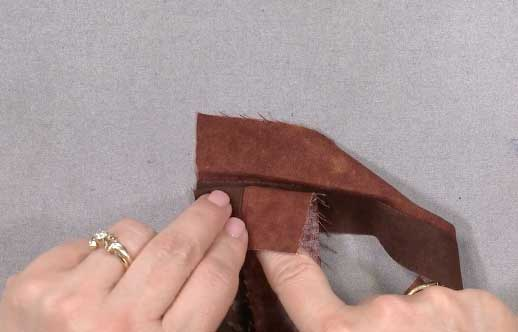 binding a quilt jenny-kae-flange