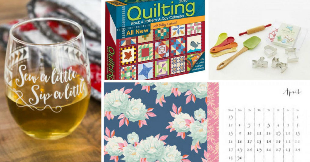 Quilter christmas gift ideas