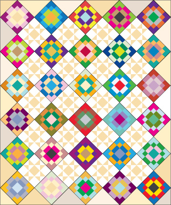 Love Patchwork And Quilting Issue 63 Look Sharp With Issue