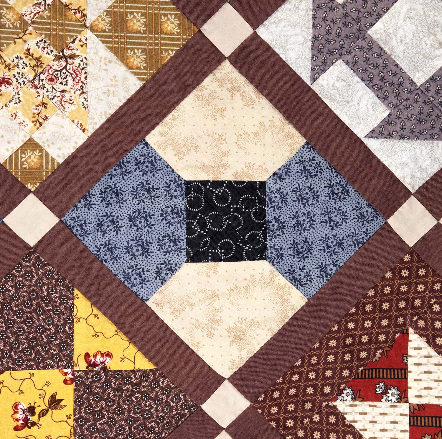Alias grace quilts why we quilt throughout life the quilting quilts of alias grace bowtie block biocorpaavc Image collections