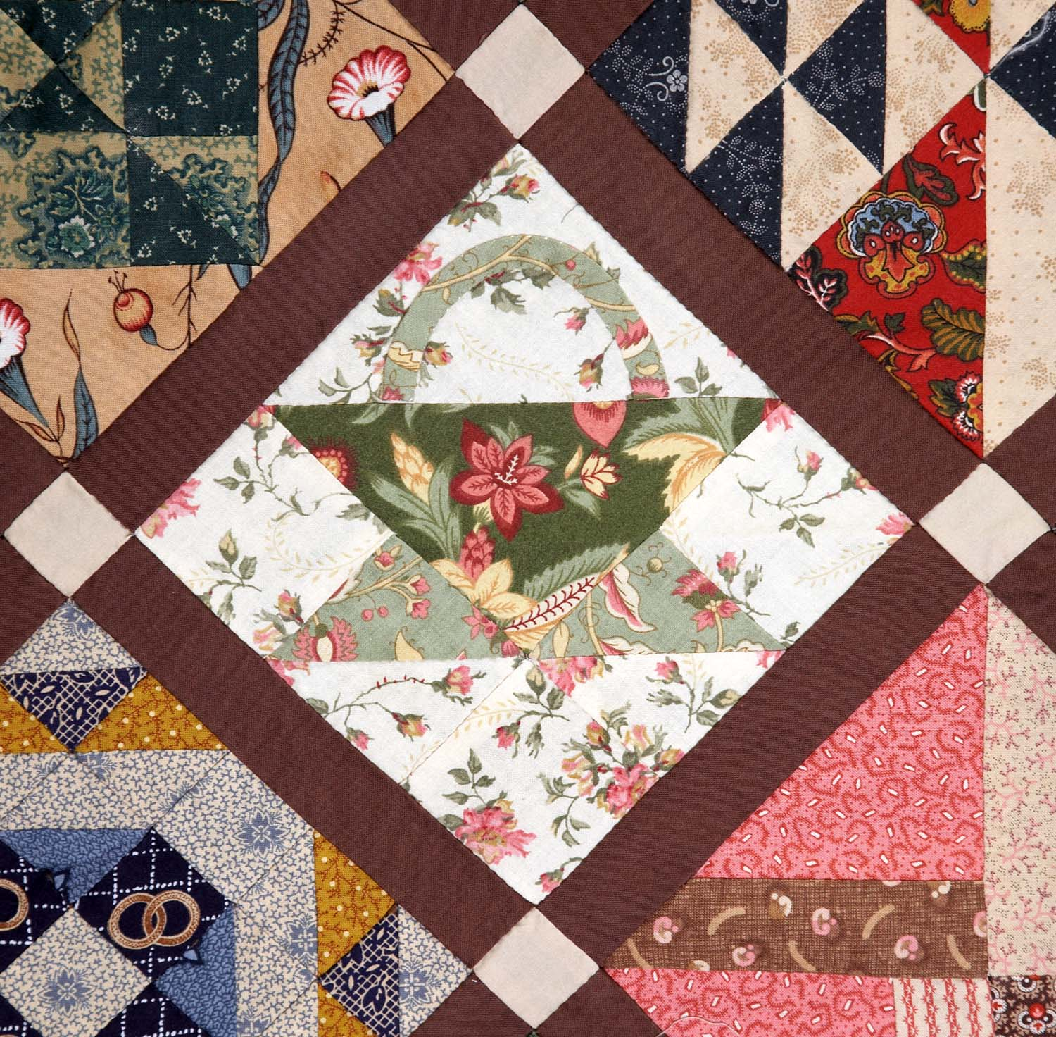 Alias Grace Quilts Why We Quilt Throughout Life The