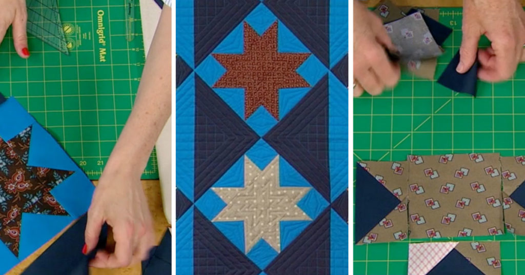 love-of-quilting-3111-piecing-a-blue-streak