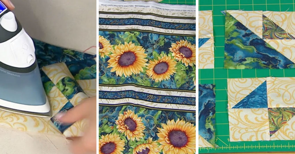 love-of-quilting-3113-starring-sunflowers