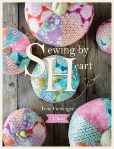 Valentine's Gifts for Quilters: Sewing by Heart