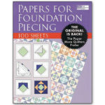 expert Debbie Kratovil's paper foundation techniques