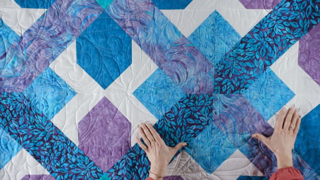 302 Simple Quilt Patterns Cross It Out The Quilting Company