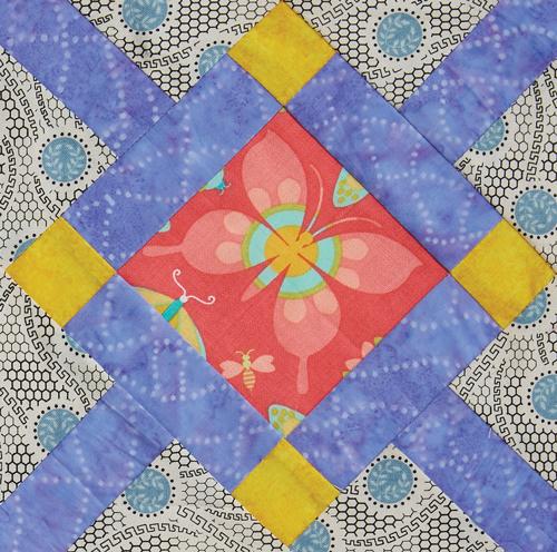 Diamond Tile