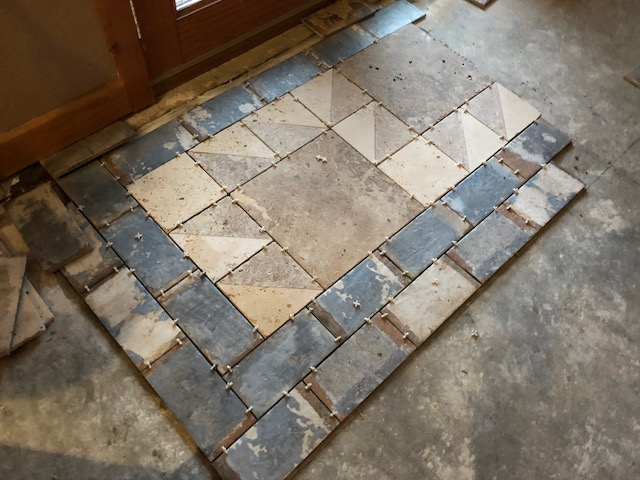 QuiltingWithTile