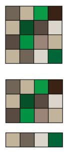 Bushels of Color - block