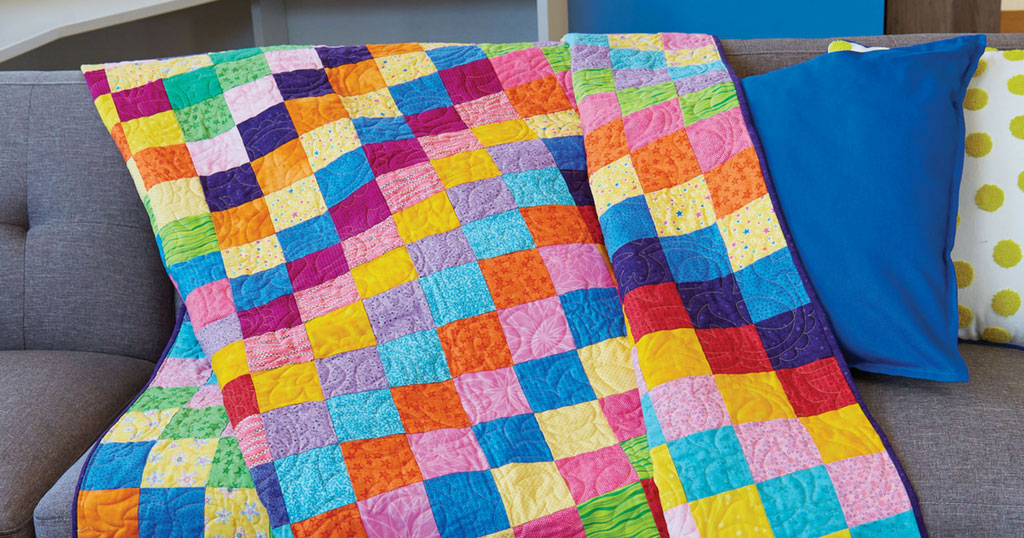 quilt-zig-zag-squares-style