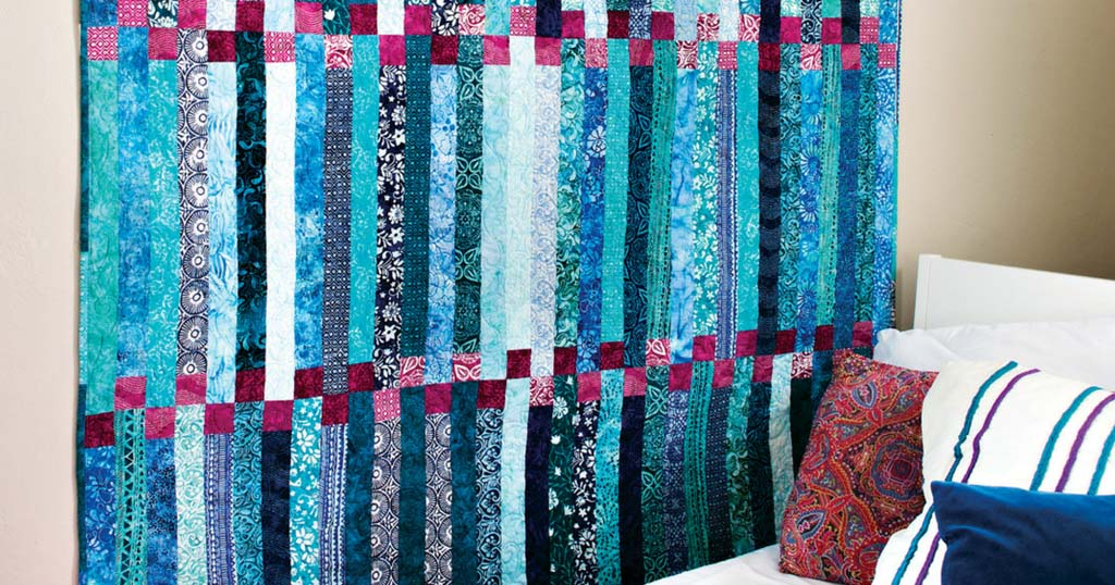 Quick & Easy Quilt Patterns
