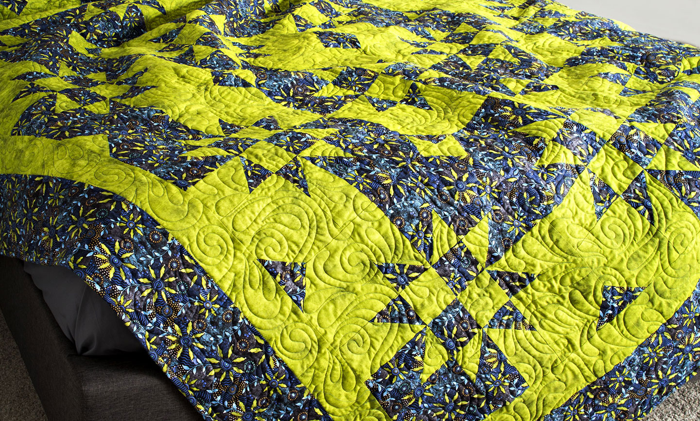Easy Quilts Magazine - Shop Our Patterns