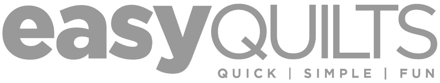 Easy Quilts Magazine Logo