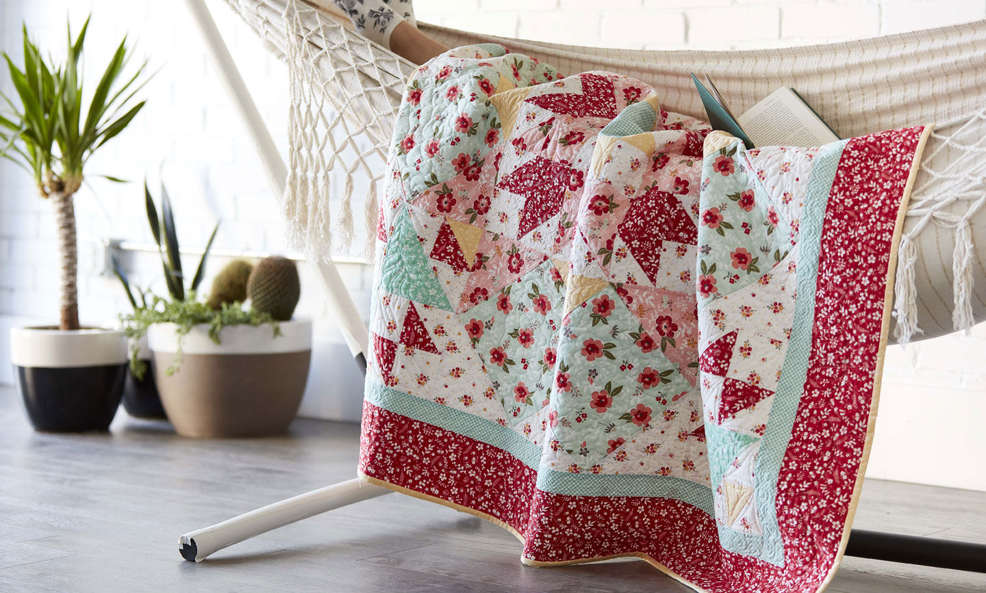 Love of Quilting - Subscribe Today