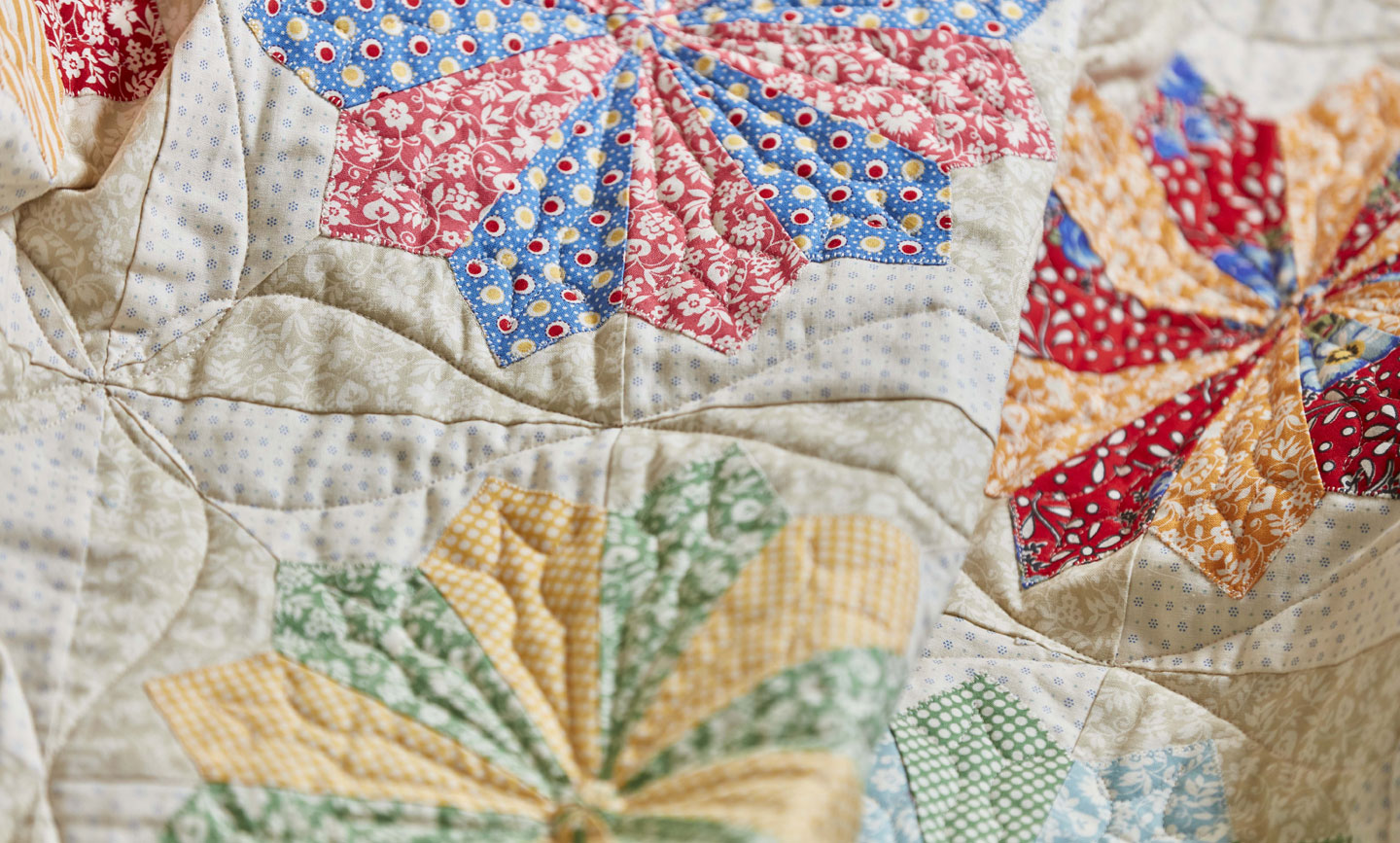 Love of Quilting - Shop Our Kits