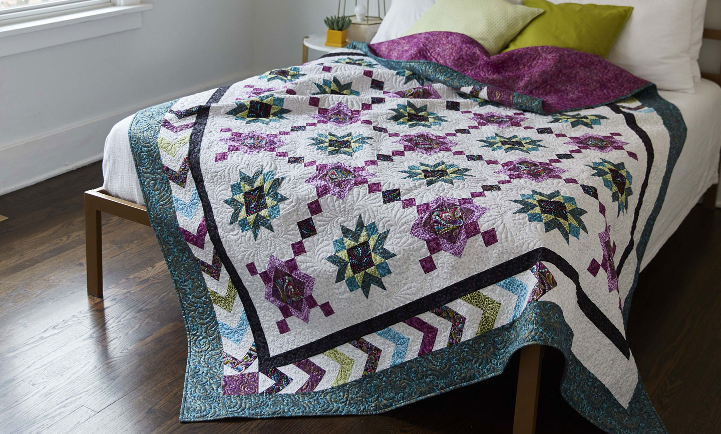 Love of Quilting - Shop our Patterns