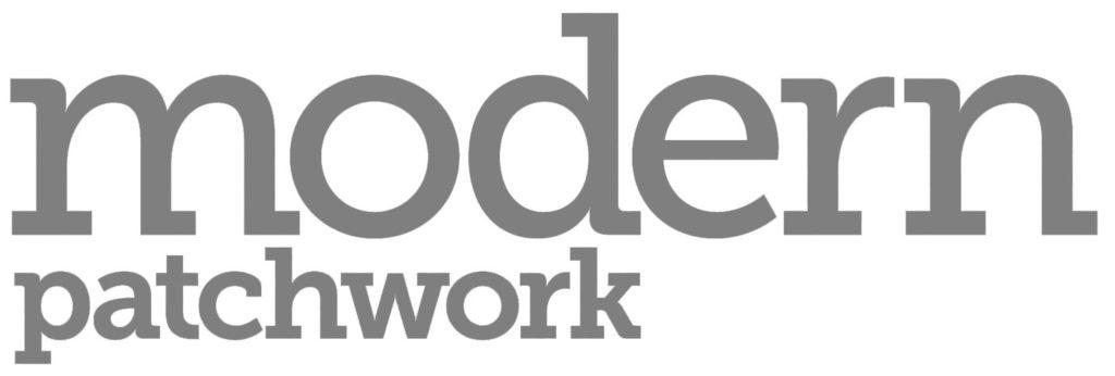 Modern Patchwork Magazine - Logo