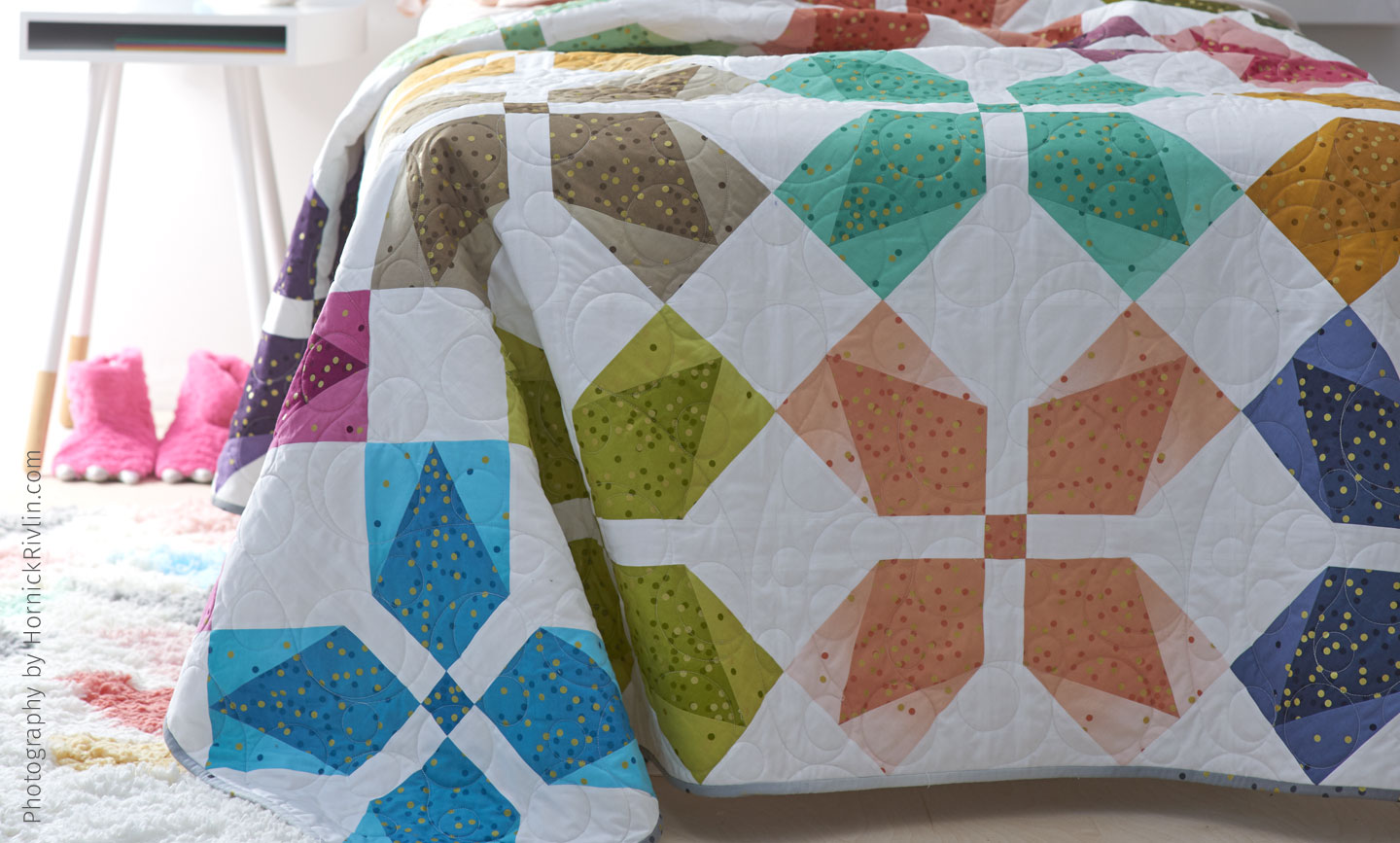 Modern Patchwork Magazine - Shop Modern Quilt Patterns