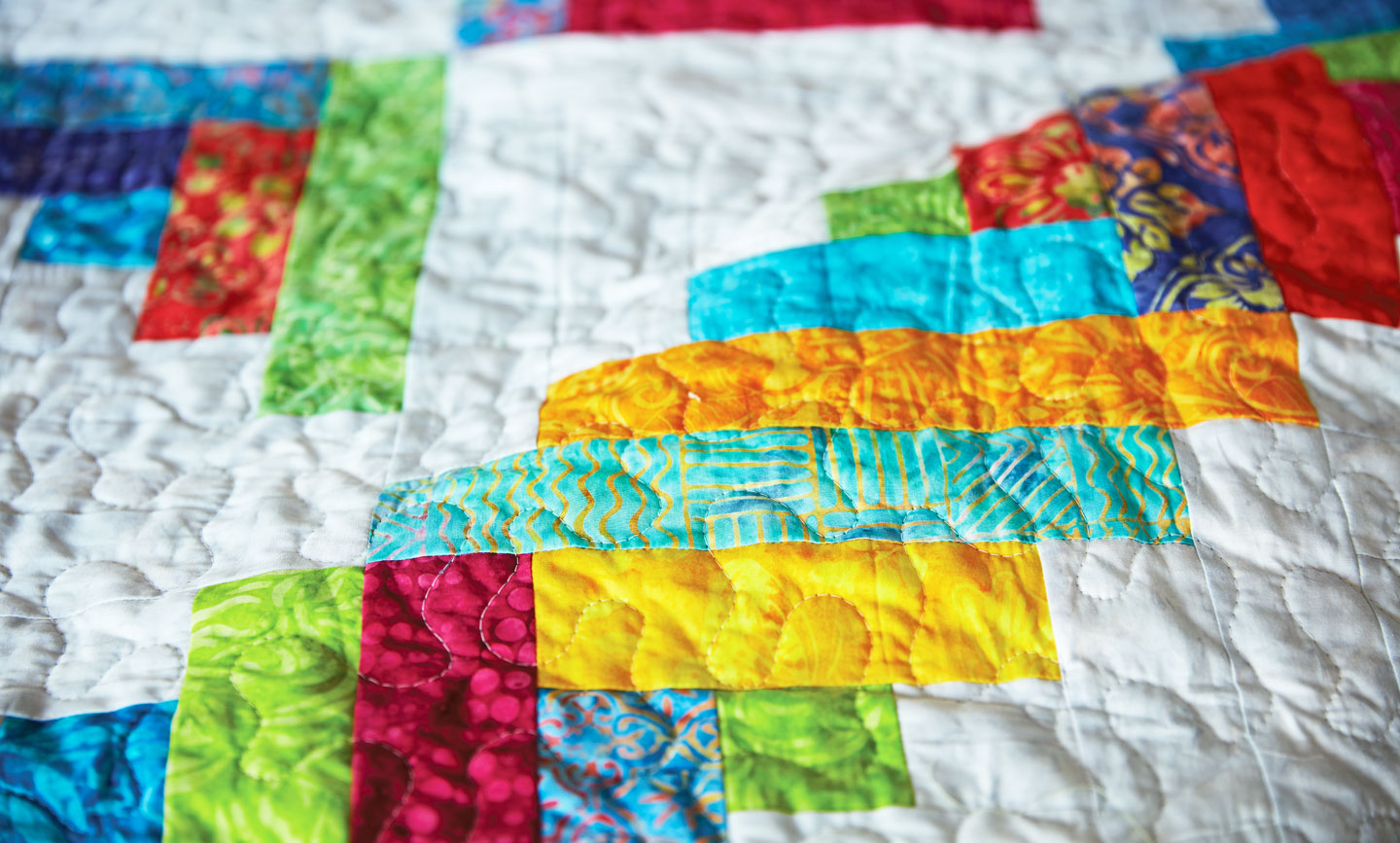 McCall's Quilting - Subscribe Today!
