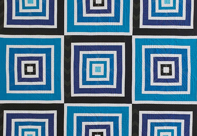 McCalls Quick Quilts - Making Optical Quilts