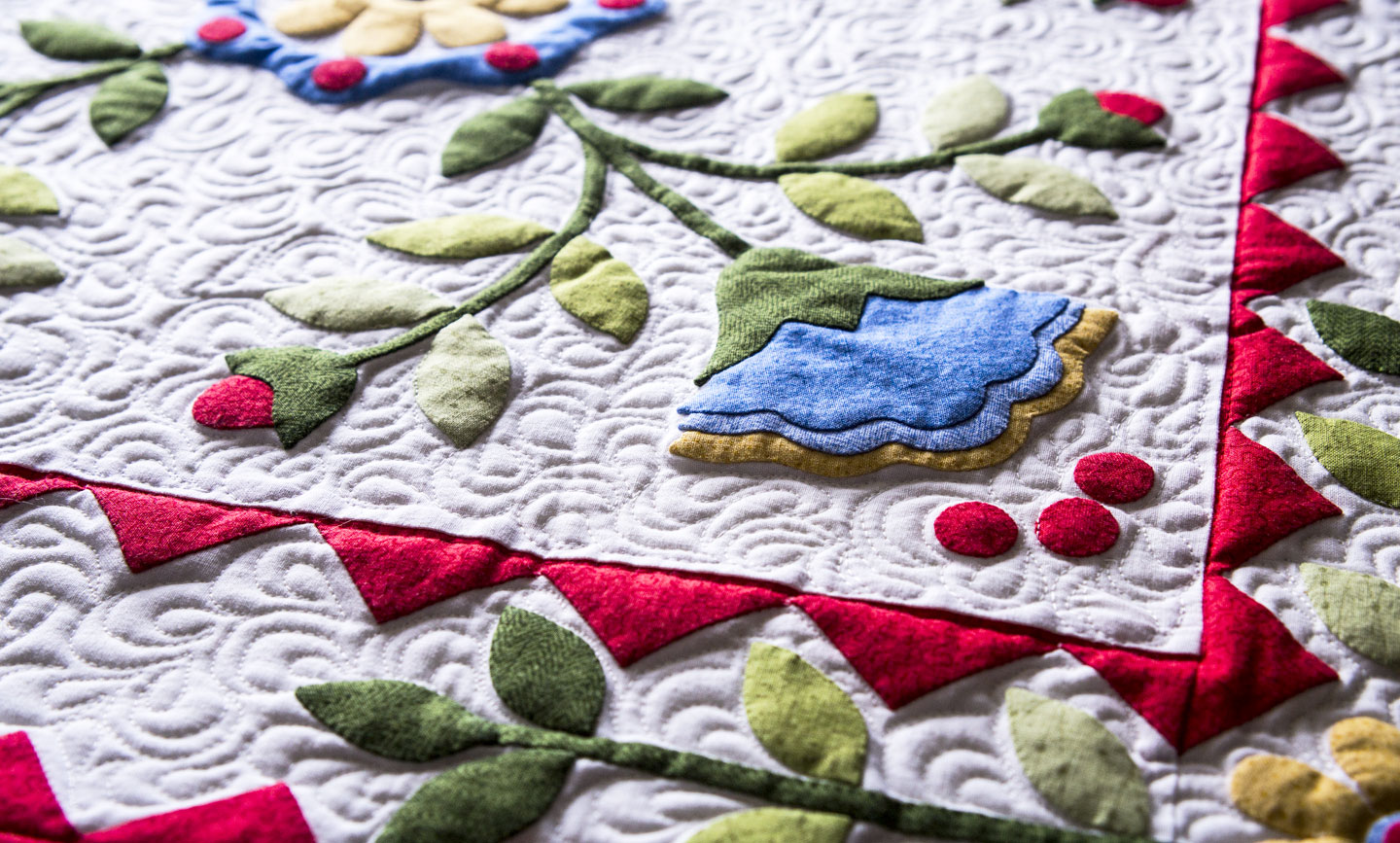 Quiltmaker Magazine - Shop Our Kits