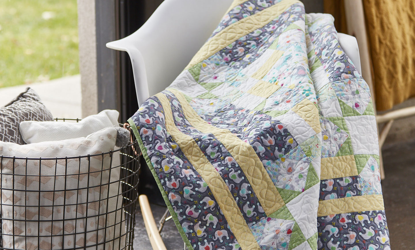 Quilty Magazine - Shop our Kits