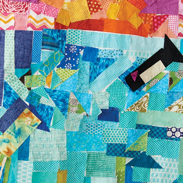 fun-with-fabric-collage-detail-1
