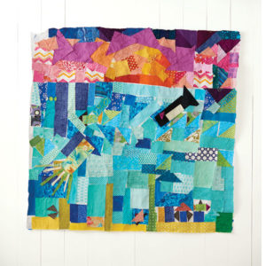 fun-with-fabric-collage-project-1