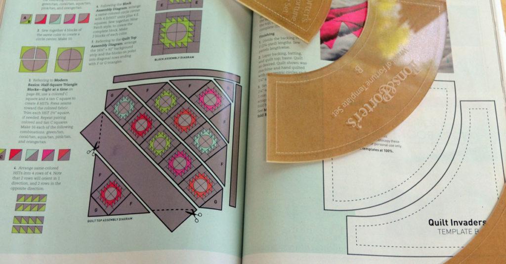 20180611-circle-based-quilt-pattern