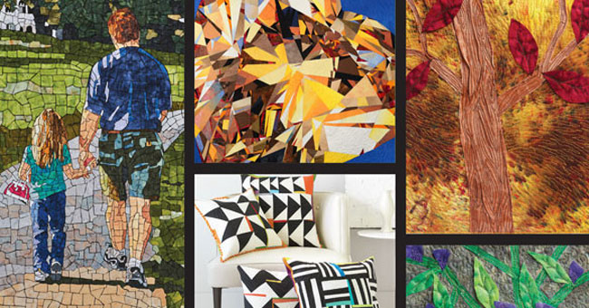 Quilting Arts TV - Learn More
