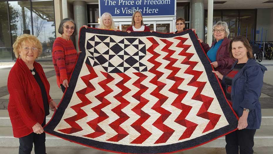 patriotic-quilt-patterns-homeland-flach